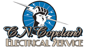 C. N. Copeland Electrical Service